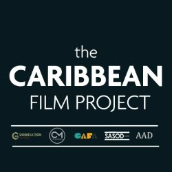caribbean film project logo 2c