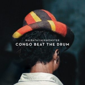 Album Cover Congo Beat The Drum (1)