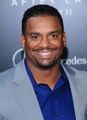 New York premiere of 'After Earth' held at the Ziegfeld Theatre Featuring: Alfonso Ribeiro Where: New York City, NY, United States When: 29 May 2013 Credit: Dan Jackman/WENN.com